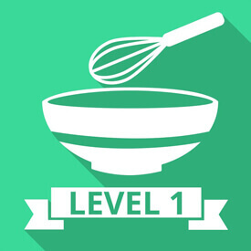 PTTC E Learning Level 1 Food Safety For Catering Industry Training