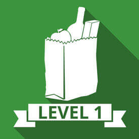 PTTC E-learning Level 1 Food Safety For Retail Training