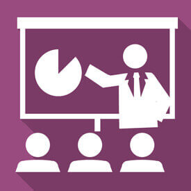 PTTC E learning  Presentation Skills-Training